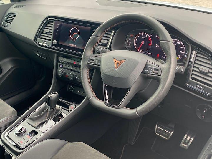 CUPRA Ateca 2.0 Tsi SUV 5dr Petrol DSG 4drive (s/s) (300 Ps) | KY69HWN | Photo 5