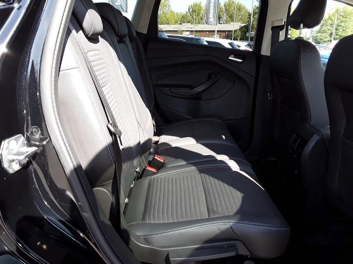 Ford Kuga 1.5 TDCi Titanium 5dr 2wd | MC17VZD | Photo 5