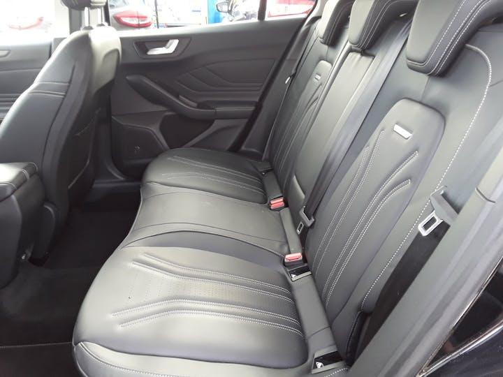 Ford Focus 1.5 Ecoblue Vignale Estate 5dr Diesel Manual (s/s) (120 Ps) | MD68XEC | Photo 5