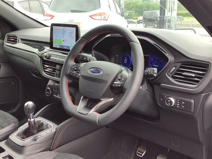Ford Kuga 1.5 Ecoblue St Line First Edition SUV 5dr Diesel Manual (s/s) (120 Ps) | ML20LGF | Photo 5