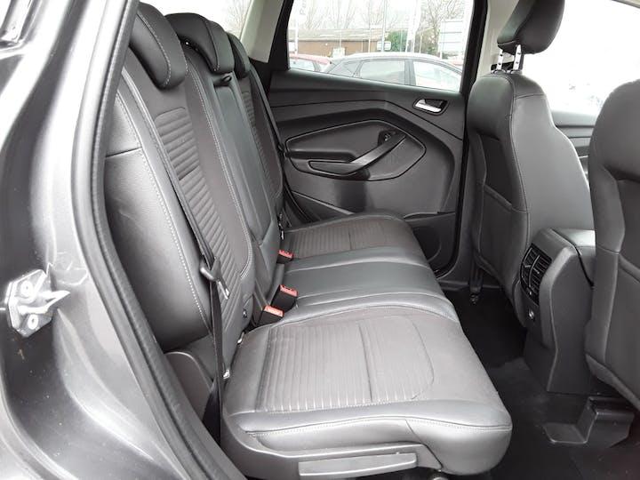 Ford Kuga 1.5 TDCi Titanium 5dr 2wd | ML67FBF | Photo 5