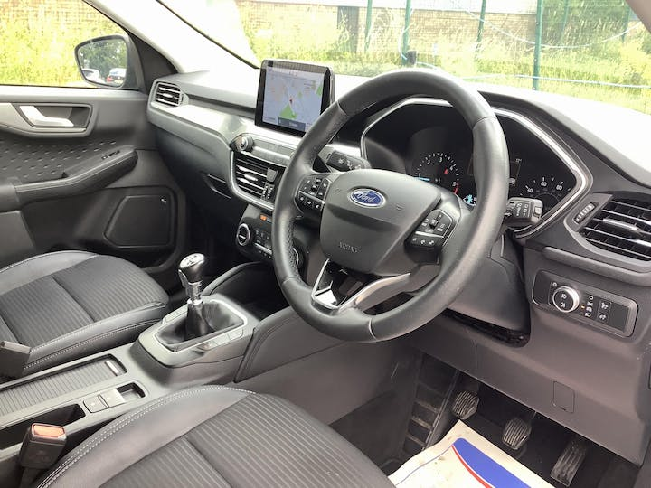 Ford Kuga 1.5 Ecoblue Titanium First Edition SUV 5dr Diesel Manual (s/s) (120 Ps)   ML70ZXY   Photo 5