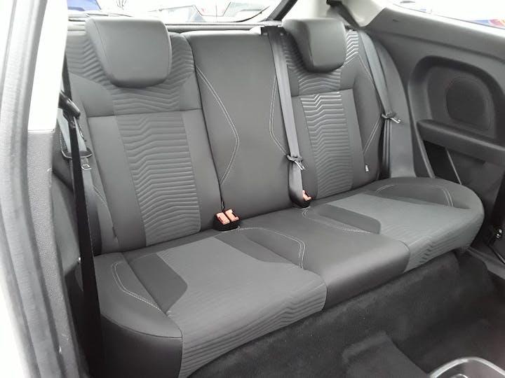 Ford Fiesta 1.25 Zetec Hatchback 3dr Petrol Manual (122 G/km, 81 Bhp) | MP65NLO | Photo 5