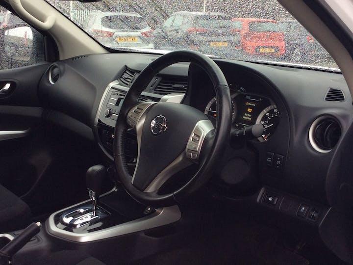 Nissan Navara 2.3 DCi Acenta+ Double Cab Pickup 4dr Diesel Auto 4wd (190 Ps) | NL68YON | Photo 5