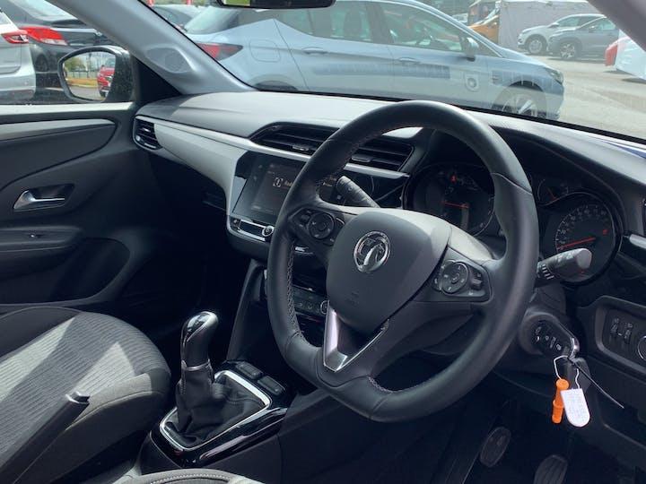 Vauxhall Corsa 1.2 SE Hatchback 5dr Petrol Manual (75 Ps) | VE69XFB | Photo 5