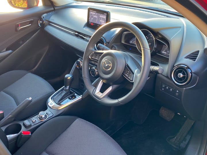 Mazda Mazda2 1.5 Skyactiv G Sport Nav+ Hatchback 5dr Petrol Auto (s/s) (90 Ps) | VX69HRA | Photo 5