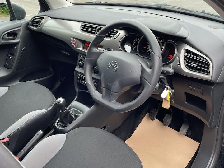 Citroen C3 1.0 Puretech Vt Hatchback 5dr Petrol Manual (e6) (99 G/km, 68 Bhp) | WP65ZDX | Photo 5