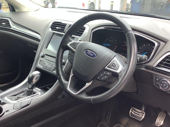 Ford Mondeo 2.0 TDCi St Line Hatchback 5dr Diesel Powershift (s/s) (180 Ps)   WU67VPN   Photo 5
