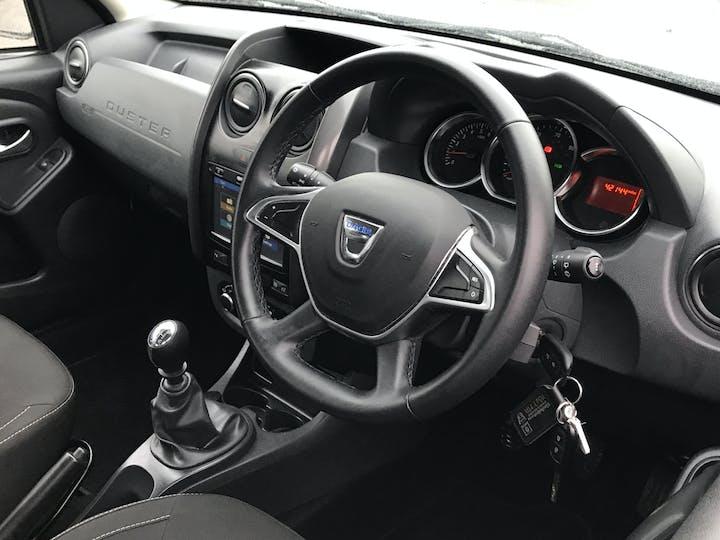 Dacia Duster 1.5 DCi Prestige SUV 5dr Diesel (s/s) (110 Ps) | YB67YTA | Photo 5