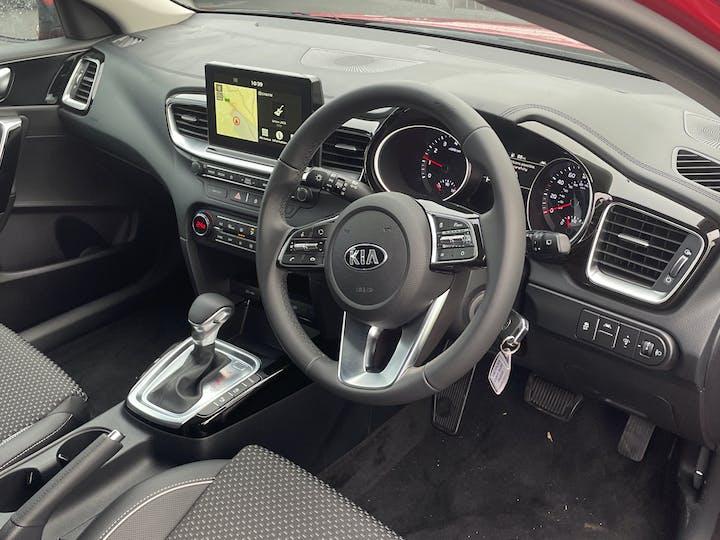 Kia Ceed 1.4t Gdi ISg 3 5dr Dct Auto | YM70VXS | Photo 5