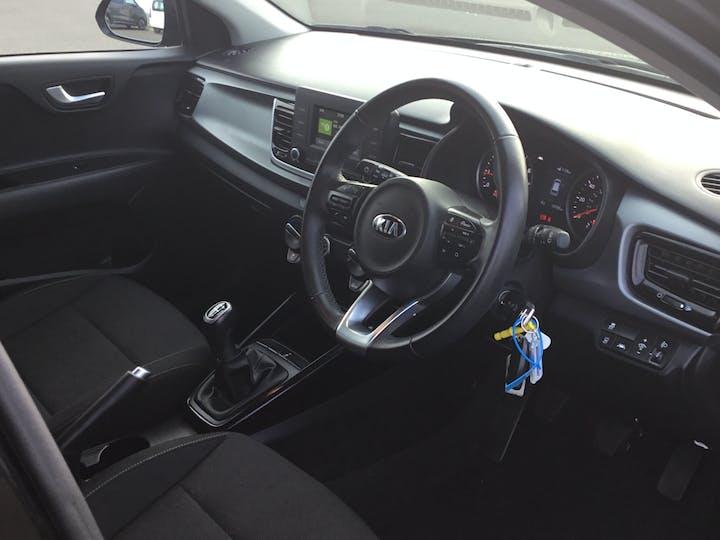 Kia Rio 1.4 2 Hatchback 5dr Petrol (s/s) (98 Bhp) | YP67KLS | Photo 5
