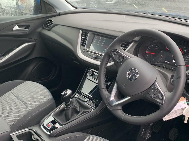 Vauxhall Grandland X 1.5 Turbo D SE Premium SUV 5dr Diesel Manual (s/s) (130 Ps) | YS70NUX | Photo 5