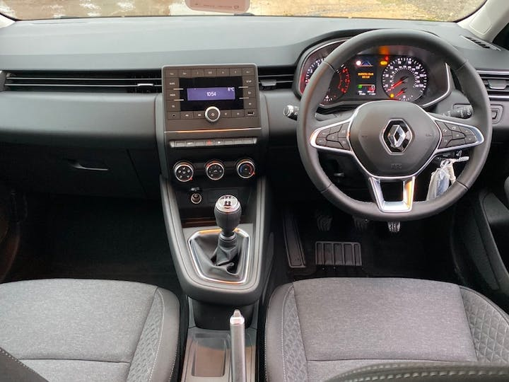 Renault Clio 1.0 Sce 75PS Play 5dr   71N003011   Photo 6