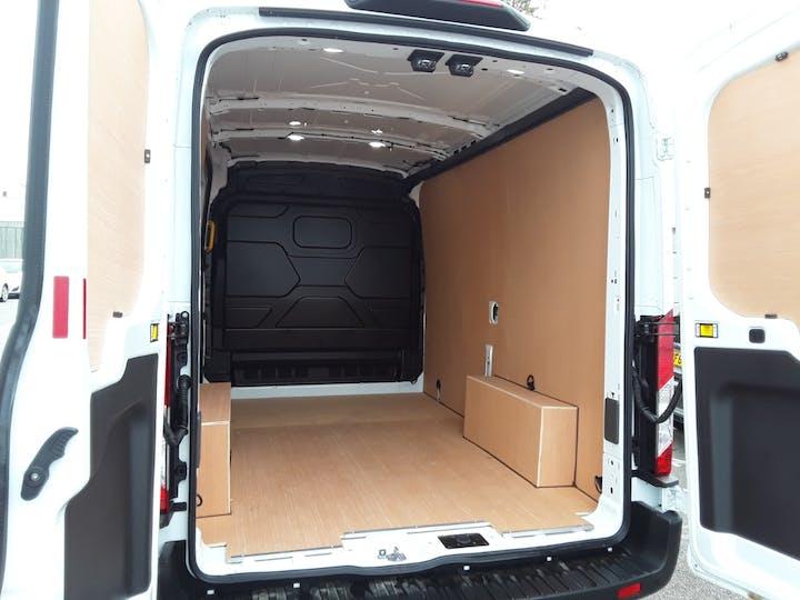 Ford Transit 2.0 310 Ecoblue Leader Panel Van 5dr Diesel Manual FWD L2 H2 Eu6 (s/s) (105 Ps) | AF20PKK | Photo 6