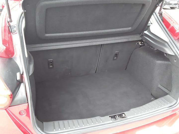 Ford Focus 1.5 TDCi 120PS Titanium 5dr | BC66EWV | Photo 6