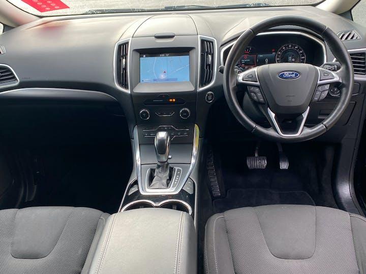 Ford S Max 1.5t Ecoboost Titanium Mpv 5dr Petrol (s/s) (160 Ps) | BK66YRP | Photo 6