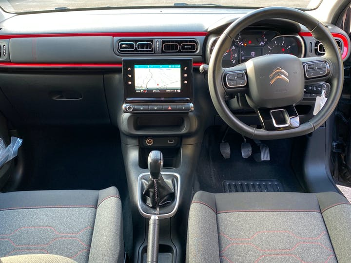 Citroen C3 1.2 Puretech Flair Nav Edition Hatchback 5dr Petrol Manual (s/s) (82 Ps) | CN19HKK | Photo 6