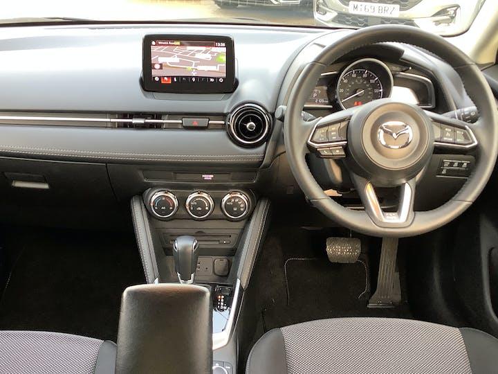 Mazda Mazda2 1.5 Skyactiv G Sport Nav+ Hatchback 5dr Petrol Auto (s/s) (90 Ps) | DK69JGV | Photo 6
