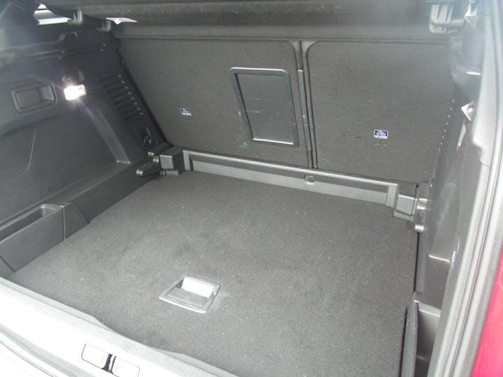 Peugeot 3008 1.6 Thp GT Line 5dr Eat6 Auto   DP18XVT   Photo 6