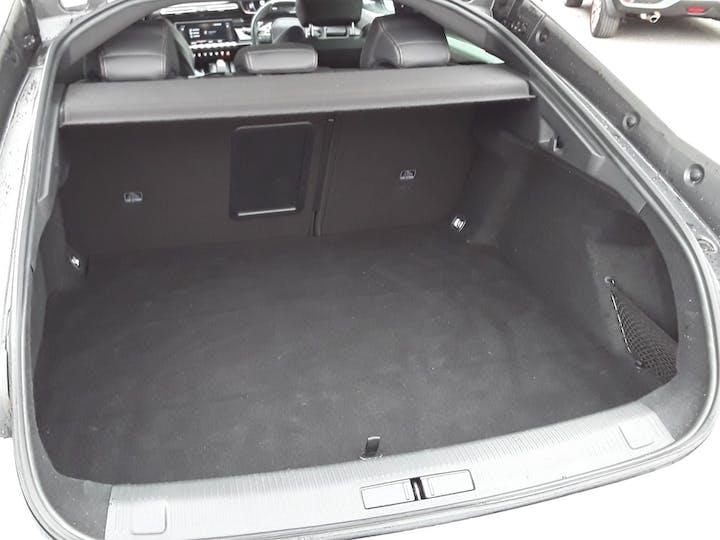 Peugeot 508 1.6 Puretech GT Line Fastback 5dr Petrol Eat (s/s) (180 Ps) | DT19MOV | Photo 6