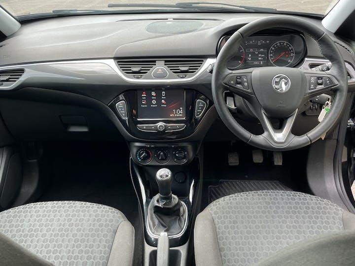 Vauxhall Corsa 1.4i Ecotec SE Nav Hatchback 5dr Petrol (90 Ps)   DT19ZVE   Photo 6