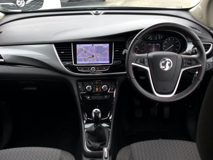 Vauxhall Mokka X 1.4i Turbo Ecotec Design Nav SUV 5dr Petrol (s/s) (140 Ps) | DV69YRU | Photo 6