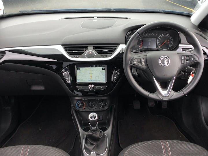 Vauxhall Corsa 1.4i Ecotec Griffin Hatchback 3dr Petrol (75 Ps)   FA19OZE   Photo 6