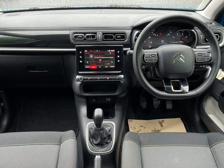 Citroen C3 1.2 Puretech Flair Hatchback 5dr Petrol Manual (s/s) (83 Ps) | FB19LZH | Photo 6
