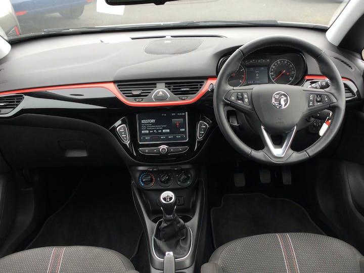 Vauxhall Corsa 1.4i Ecotec Griffin Hatchback 3dr Petrol (75 Ps) | FE19PTZ | Photo 6
