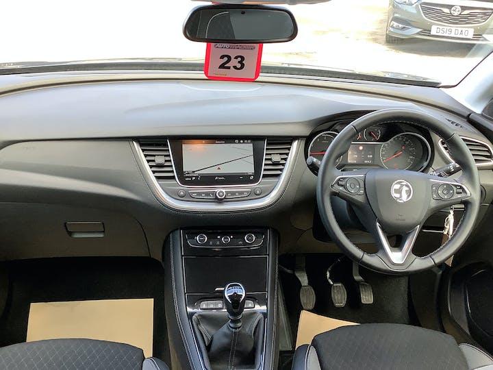 Vauxhall Grandland X 1.2 Turbo SRi Nav SUV 5dr Petrol Manual (s/s) (130 Ps) | FH69HVU | Photo 6