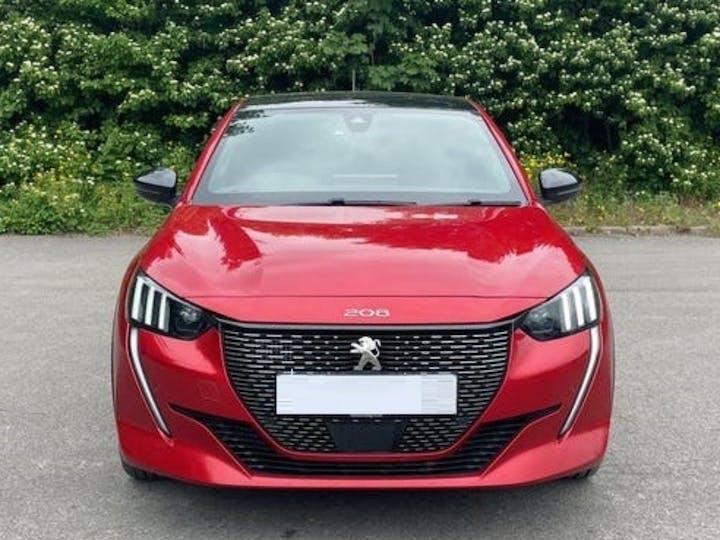 Peugeot 208 1.2 Puretech GT Line Hatchback 5dr Petrol Eat (s/s) (100 Ps) | FH69VGA | Photo 6
