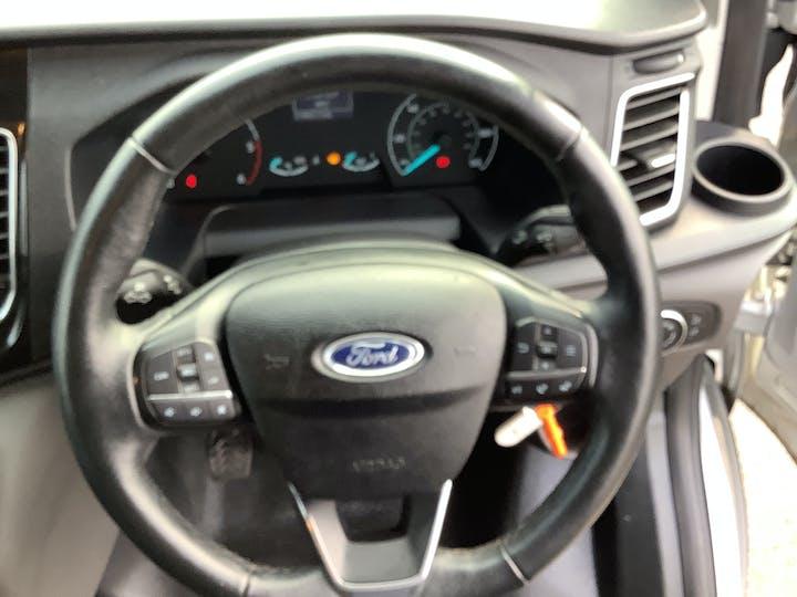 Ford Transit Custom 2.0 300 Ecoblue Limited Panel Van 5dr Diesel Manual L2 H1 Eu6 (130 Ps) | FL19FWA | Photo 6