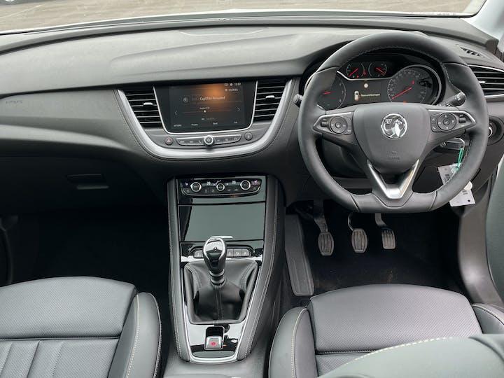 Vauxhall Grandland X 1.5 Turbo D Blueinjection Elite Nav SUV 5dr Diesel Manual (s/s) (130 Ps) | FV21CWO | Photo 6