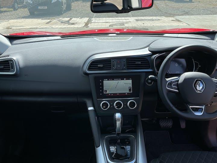 Renault Kadjar 1.3 Tce S Edition SUV 5dr Petrol Edc (s/s) (140 Ps)   FV21GKP   Photo 6