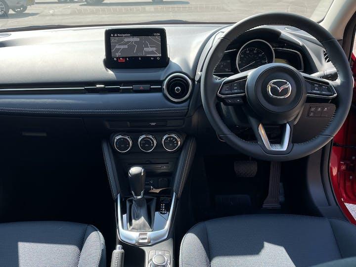 Mazda Mazda2 1.5 Skyactiv G Sport Nav Hatchback 5dr Petrol Auto (s/s) (90 Ps)   FX21NWH   Photo 6