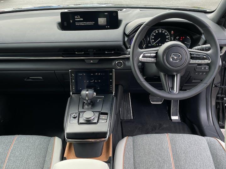 Mazda MX-30 35.5kwh GT Sport Tech SUV 5dr Electric Auto (145 Ps) | FX21NXP | Photo 6