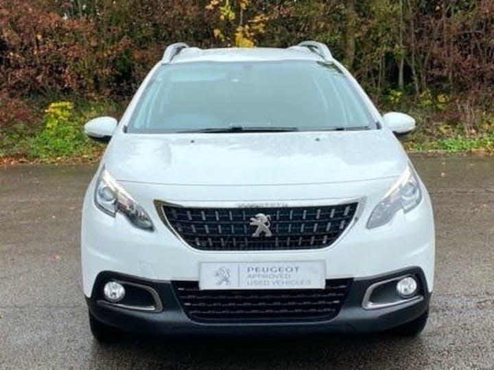 Peugeot 2008 1.2 Puretech Active SUV 5dr Petrol (82 Bhp) | GK67EXR | Photo 6