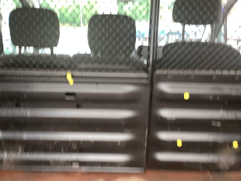Peugeot Partner Panel Van 9