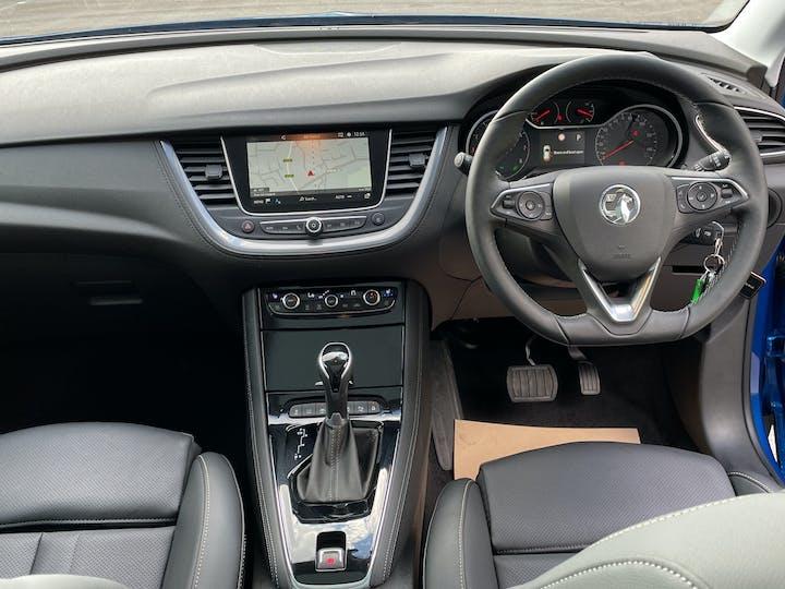 Vauxhall Grandland X 1.2 Turbo Elite Nav SUV 5dr Petrol Auto (s/s) (130 Ps) | LL70ZTX | Photo 6