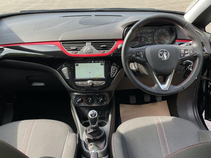 Vauxhall Corsa 1.4i Ecotec SRi Nav Hatchback 5dr Petrol (90 Ps) | LR19EPA | Photo 6