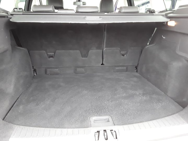 Ford Kuga 1.5 TDCi Titanium 5dr   MA17PNE   Photo 6