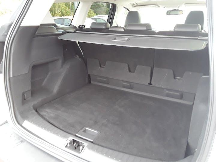 Ford Kuga 2.0 TDCi Titanium X SUV 5dr Diesel Manual (s/s) (150 Ps) | MA67DVC | Photo 6