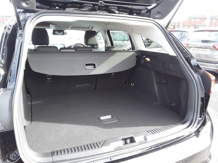 Ford Focus 1.5 Ecoblue Vignale Estate 5dr Diesel Manual (s/s) (120 Ps) | MD68XEC | Photo 6