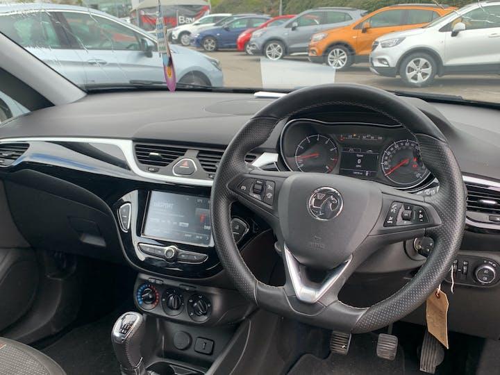 Vauxhall Corsa 1.4i Turbo Black Edition Hatchback 3dr Petrol (s/s) (150 Ps) | MF67TEO | Photo 6
