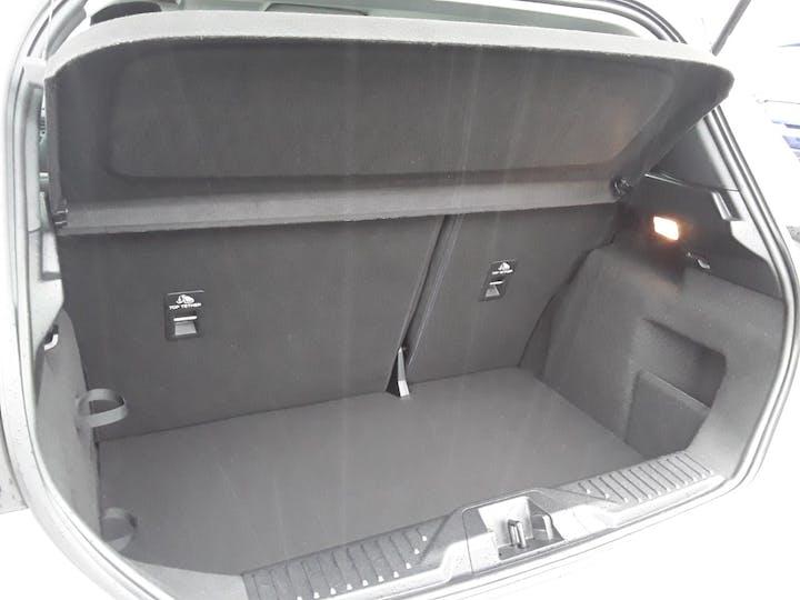 Ford Fiesta 1.0t Ecoboost Gpf Zetec Hatchback 3dr Petrol Manual (s/s) (100 Ps)   MF68OXA   Photo 6