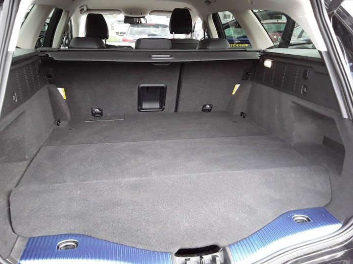 Ford Mondeo 2.0 Tivct Titanium Edition Estate 5dr Petrol Hybrid Cvt (s/s) (17 Inch Alloys) (187 Ps)   MF69TWK   Photo 6