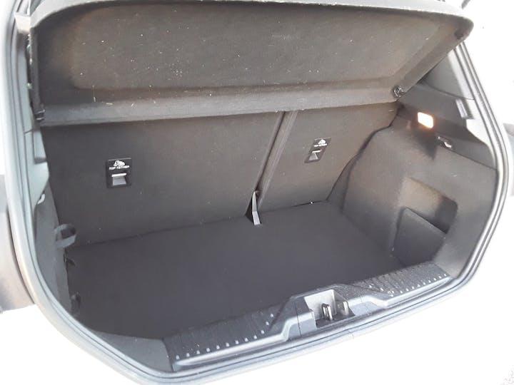 Ford Fiesta 1.0t Ecoboost Titanium Hatchback 3dr Petrol Manual (s/s) (100 Ps)   MJ18BNZ   Photo 6