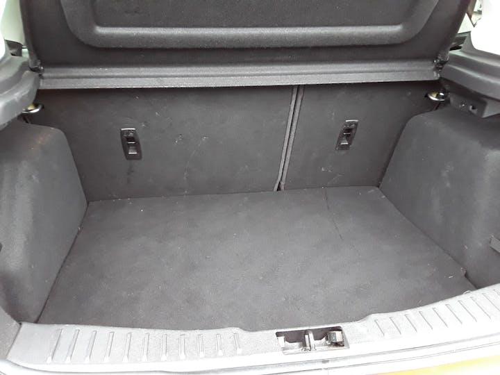 Ford Focus 1.5 TDCi 120PS Zetec Edition 5dr | MJ18EKC | Photo 6