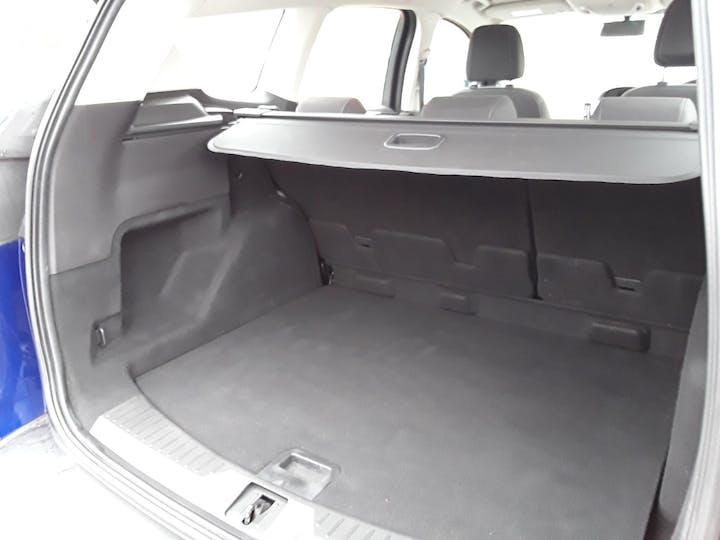 Ford Kuga 1.6 Ecoboost Zetec 5dr 2wd | MK64AEA | Photo 6