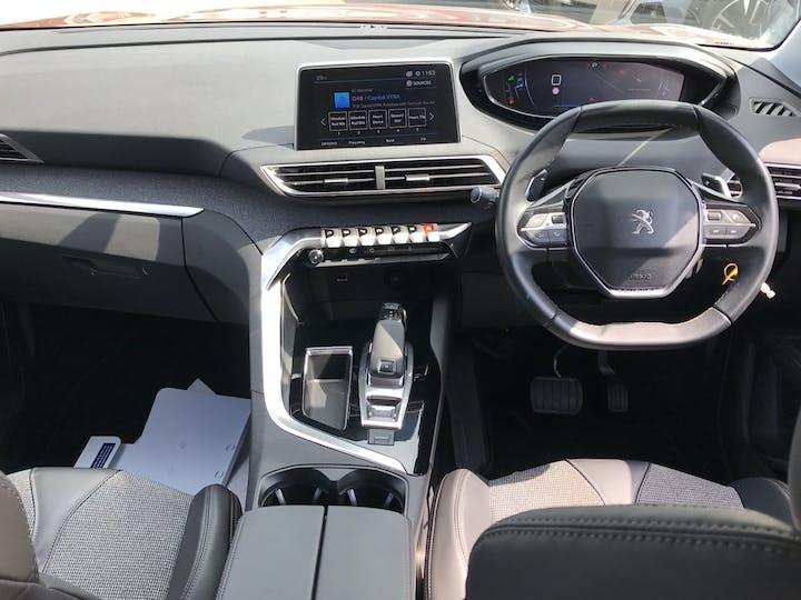 Peugeot 3008 1.2 Puretech Allure SUV 5dr Petrol Eat (s/s) (130 Ps) | MK67EUP | Photo 6